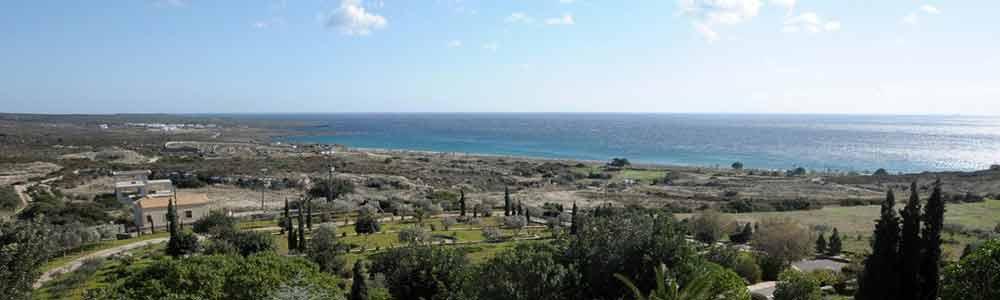 Insel Kythira - Kithira - Kythera