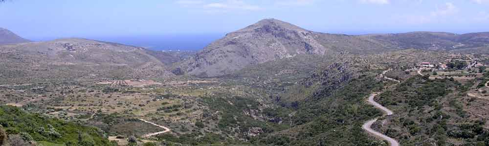 Insel Kythira – Kithira – Kythera